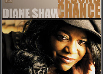 Diane Shaw - Second Chance
