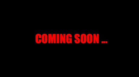 comign soon