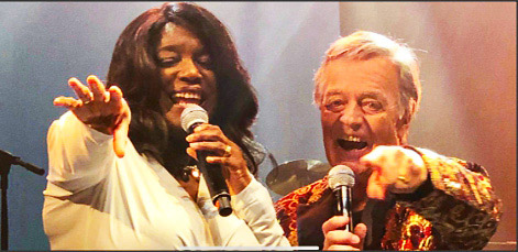 Tony Blackburn Koko