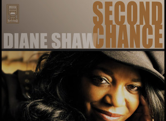 Second Chance Diane Shaw