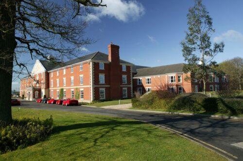 Private Wedding - Whittlebury Park Hall
